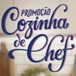 www.cozinhadecheftramontina.com, Promoção Cozinha de Chef Tramontina