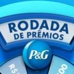 www.descubrapg.com.br/rodadadepremiospg, Promoção Rodada de Prêmios P&G
