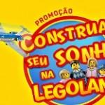 www.promocaolegoland.rihappy.com.br, Promoção Construa seu sonho na Legoland Ri Happy