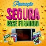 www.promocaoseguraesseforninho.com.br, Promoção Segura esse Forninho Tang e Fresh