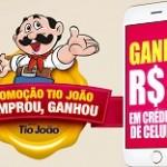 www.promocaotiojoao.com.br, Promoção Arroz Tio João 2017
