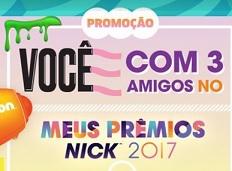 www.riachuelo.com.br/meuspremiosnick, Promoção meus Prêmios Nick 2017 Riachuelo