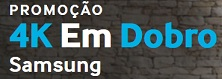 www.samsung.com.br/diadospais4k, Promoção dia dos pais 4K Samsung