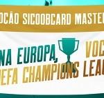 www.sicoobcard.com.br/promocao, Promoção Sicoobcard UEFA Champions League