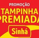 sinhaalimentos.com.br/tampinhapremiada, Promoção Tampinha Premiada Sinhá