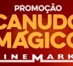 www.canudomagicocinemark.com.br, Promoção Canudo Mágico Cinemark