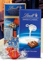 www.chocolatelindt.com.br/viagemdesabor, Promoção Chocolate Lindt viagem de sabor