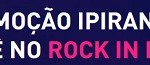 www.ipiranganorir.com.br, Promoção Ipiranga no Rock in Rio