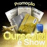 www.ourocardeshow.com.br, Promoção Ourocard é Show