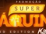 Promoção Kabum Super Máquina – Segunda Edição