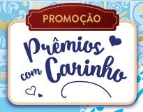 Promoção Prêmios com Carinho Dona Benta