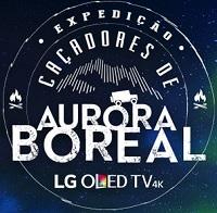 lgoledauroraboreal.com.br, Promoção LG OLED Aurora Boreal