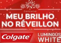 meubrilholuminous.com.br, Concurso Colgate Luminous White Réveillon