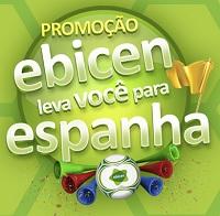 mundoebicen.com.br, Promoção Ebicen leva você para Espanha