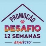 www.12semanas.com.br, Promoção Desafio 12 Semanas Bravecto