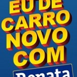 www.carronovorenata.com.br, Promoção carro novo Renata e Savegnago