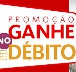 www.ganhenodebito.com.br, Promoção Ganhe no Débito Santander