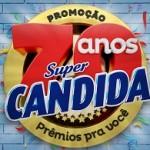 www.promocaocandida70anos.com.br, Promoção Super Candida 70 Anos