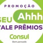 www.promocaoconsul.com.br, Promoção Consul Seu Ahhh! Vale Prêmios