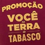 www.promocaotabasco.com.br, Promoção Tabasco 2017