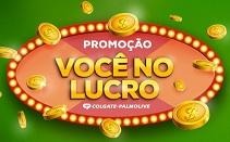 www.promocaovocenolucro.com.br, Promoção Você no Lucro Colgate-Palmolive e Atacadão