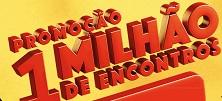 1milhaodeencontros.com.br, Promoção 1 milhão de encontros Cerveja Crystal