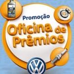 www.oficinadepremios.com.br, Promoção oficina de prêmios Volkswagen