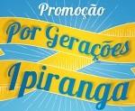 www.porgeracoes.com.br, Promoção por Gerações Ipiranga