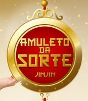 www.promocao.jinjin.com.br, Promoção Jinjin Amuleto da Sorte