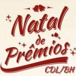 nataldepremios.cdlbh.com.br, Promoção Natal de Prêmios CDL BH