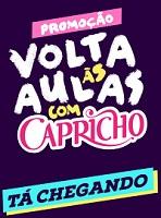 voltaasaulasch.com.br, Promoção Volta às Aulas no Capricho 2018
