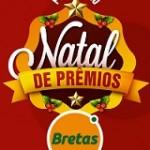www.bretas.com.br/nataldepremios, Promoção natal de prêmios Bretas supermercados