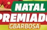 www.natalpremiadogbarbosa.com.br, Promoção Natal Premiado GBarbosa