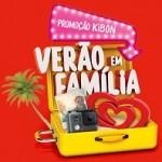 www.promocaokibon.com.br, Promoção Kibon Verão em Família