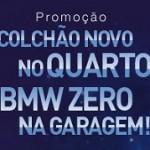 www.promocaosleephousebmwzero.com.br, Promoção Sleep House Colchões BMW