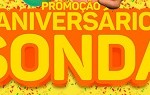 www.promocaosonda.com.br, Promoção Aniversário Sonda 2017