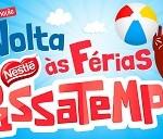 www.promopassatempo.com.br, Promoção Volta às Férias Nestlé Passatempo