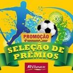 www.selecaodepremios.com.br, Promoção Tintas Renner seleção de prêmios