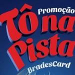 www.tonapistabradescard.com.br, Promoção Tô na Pista Bradescard