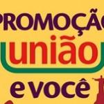 www.uniaoevoce.com.br, Promoção Açúcar União e Você