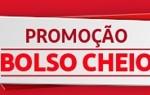 www.extra.com.br/promocaobolsocheio, Promoção Bolso Cheio Extra