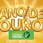www.promocaoanodeouro.com.br, Promoção Ano de Ouro Cereais Matinais Nestlé