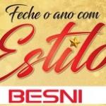 www.promocaobesni.com.br, Promoção Besni calçados Natal 2017
