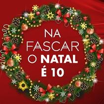 www.promocaofascar.com.br, Promoção Natal Fascar 2017