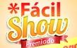 www.recargafacil32245.com.br, Promoção Recarga Fácil Show Premiado