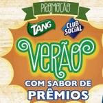 www.veraosabordepremios.com.br, Promoção Verão 2018 Tang e Club Social