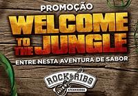 promorockeribs.com.br, Promoção Rock & Ribs Jumanji bem vindo à selva