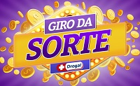 rede.drogal.com.br/servicos/drogalmais, Promoção Drogal giro da sorte 2018