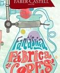 www.afantasticafabricadecores.com.br, Promoção Faber-Castell Viagem Alemanha