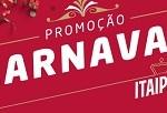 www.cervejaitaipava.com.br/promocarnaval, Promoção Carnaval 2018 Itaipava